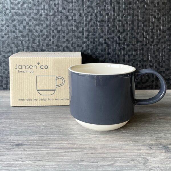 My mug by janssen porcelaine